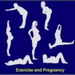 فواید تمرینات یوگا در بارداری