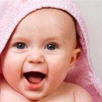 اصول رشد و تکامل کودک بعد از تولد