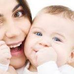دوره جدید کارگاه مادر و نوزاد